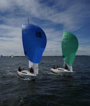 Nytårshilsen – Danske H-bådssejlere