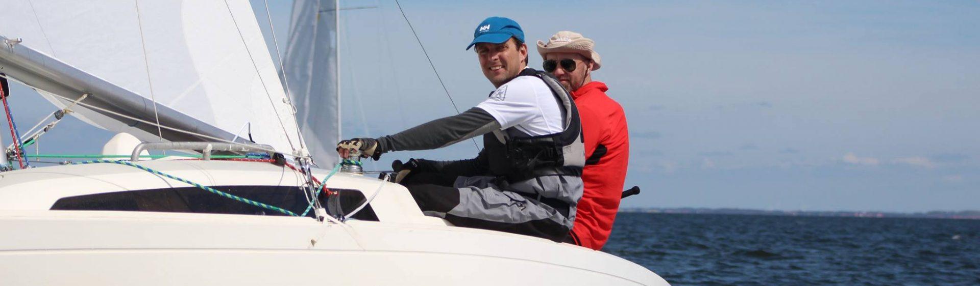 Struer Sejlklub  DM og H-båds ligastævne