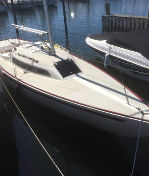 Botnia H-båd 1982 sælges