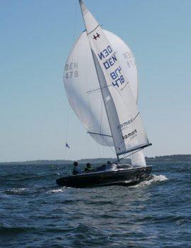 Botnia Racing 1986 sælges. DEN 478 – Rytmehans