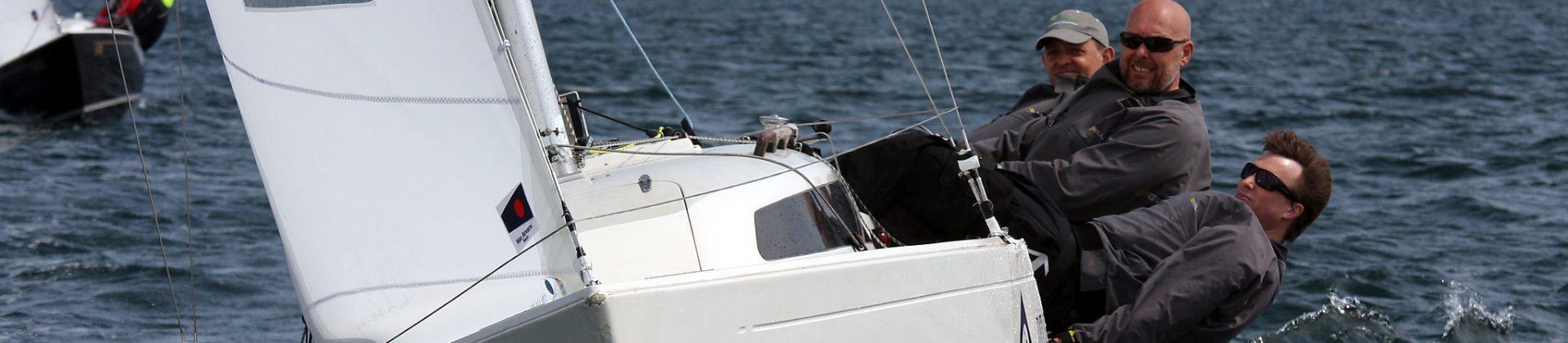 Danske H-bådssejlere