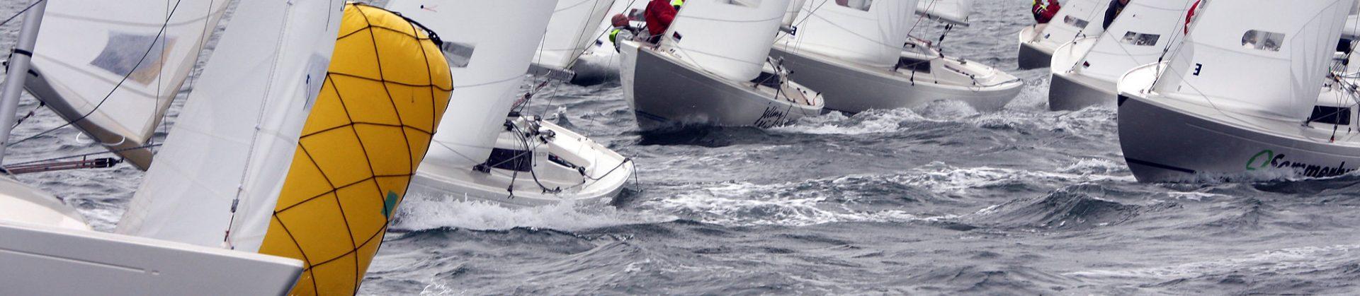 Brejninge Bådklub, H-båds ligastævne