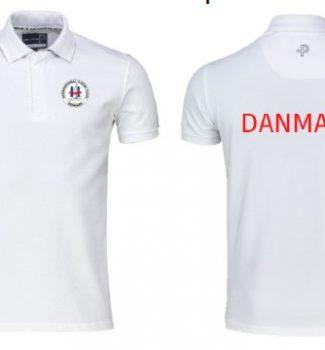 VM Landsholds trøjen